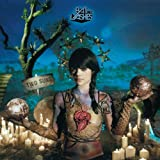 Two Sunsby Bat for Lashes