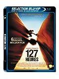 echange, troc 127 heures [Blu-ray]