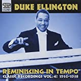 Reminiscing in Tempo: Classic Recordings Vol.3 1932-1935