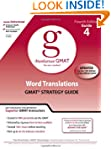 Word Translations GMAT Preparation Gu...