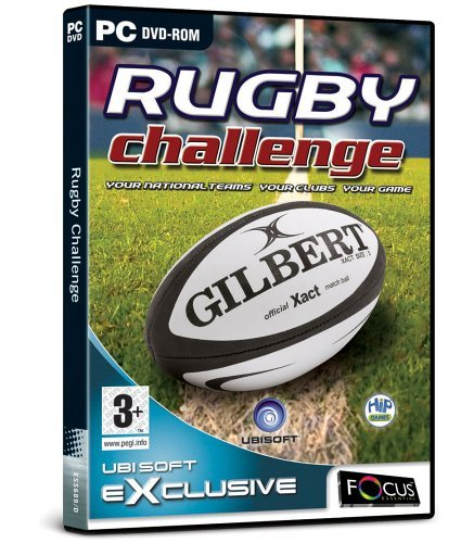 Rugby Challenge (PC DVD)