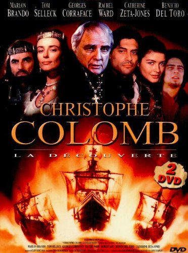 Christophe Colomb - Edition Simple