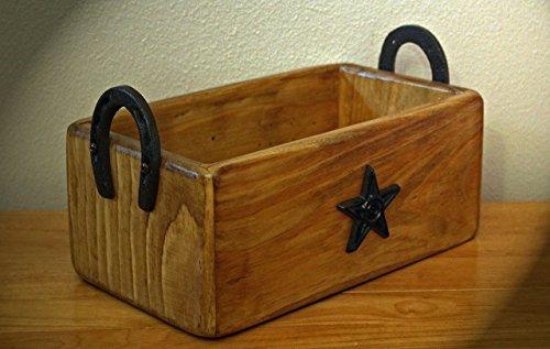 rustic-western-decorthe-old-el-paso-handmade-storage-box