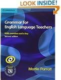 Grammar for English Language Teachers