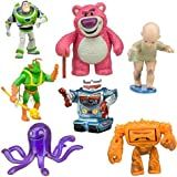 Disney Toy Story 3 Villain Figurine Playset