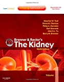 img - for Brenner and Rector's The Kidney: Expert Consult - Online and Print 2-Volume Set, 9e book / textbook / text book