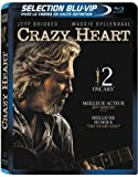 echange, troc Crazy Heart - Combo Blu-ray + DVD [Blu-ray]