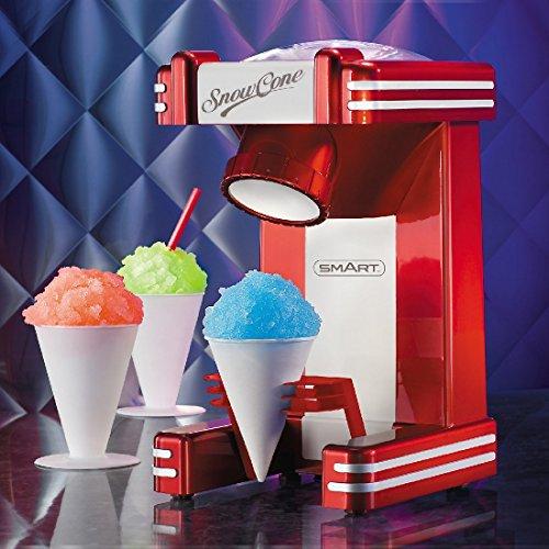 Retro Single Snow Cone Maker (Snow Cone Maker G compare prices)