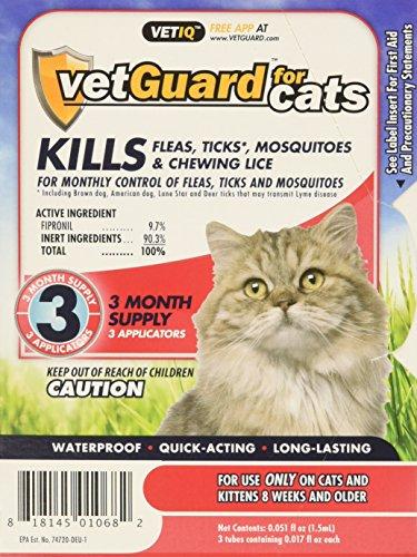 vetiq-vetguard-flea-tick-drops-for-cats