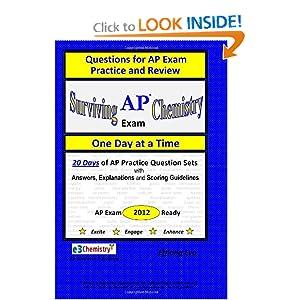 Ap chemistry textbook
