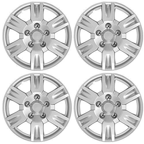BDK Hubcaps Wheel Cover, 17