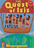 Geraldine McCaughrean The Quest of Isis: Literature and Culture (LONGMAN BOOK PROJECT)