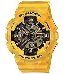 [カシオ]CASIO 腕時計 G-SHOCK Camouflage Series GA-110CM-9AJF メンズ