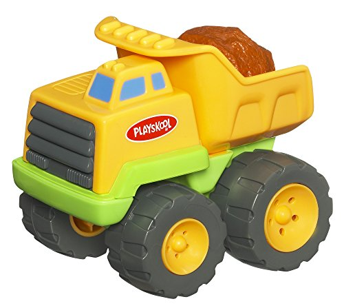 Playskool Play Favorites Rumblin Dump - 1