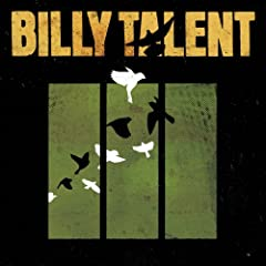 Billy Talent III [+digital booklet]