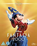 Fantasia 2000 Blu-ray Special Edition