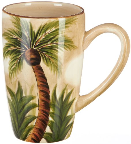 Tabletops Unlimited Inc. Kona 18 Oz. Latte Mug On Sale