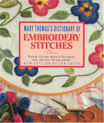 Buy Cheap Mary Thomas's Dictionary of Embroidery Stitches
