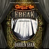 Hunters of the Dusk: Cirque du Freak, Book 7 | [Darren Shan]
