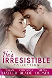 He's Irresistible: Contemporary Romance Boxed Set