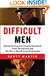 Difficult Men: Behind the Scenes of a...