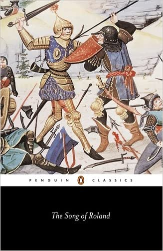 The Song of Roland (Penguin Classics) written by Anonymous