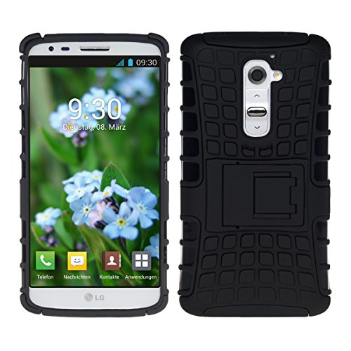 kwmobile-hybrid-case-with-stand-for-lg-g2-in-black