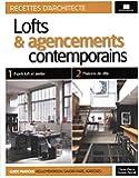 Lofts et agencements contemporains