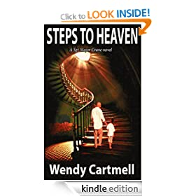 Steps to Heaven (Sgt Major Crane Novels)