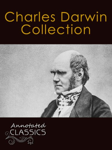 An introduction to the life and work by charles darwin