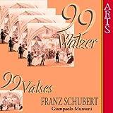 2 German Dances D.974 Schubert