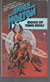 img - for Moon of Three Rings (Moon Singer/Free Traders, Bk. 1) book / textbook / text book