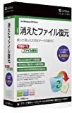 SoftBank SELECTION ウルトラファイル復元