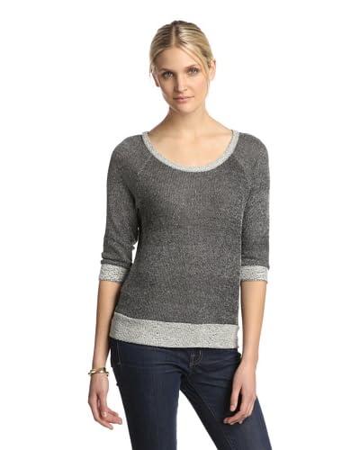 Eight Sixty Women's French Terry Sweatshirt