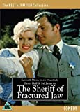 The Sheriff Of Fractured Jaw [DVD]
