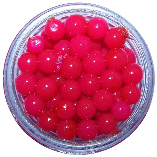 Pautzke Bait Roe Fire Cure Balls O'Fire Eggs (Red, 1-Ounce) (Fishing Bait compare prices)