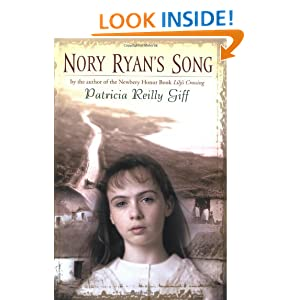 Nory Ryan S Song Amazon Books border=