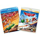 プレーンズMovieNEXプラス3D:オンライン予約限定商品 [ブルーレイ3D+ブルーレイ+DVD+デジタルコピー(クラウド対応)+MovieNEXワールド] [Blu-ray]