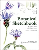 img - for Botanical Sketchbook book / textbook / text book