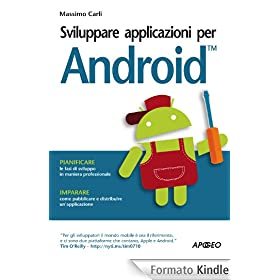 Sviluppare applicazioni per Android (Guida completa)