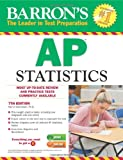 img - for Barron's AP Statistics, 7th Edition book / textbook / text book