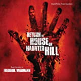 Return to House on Haunted Hill Various Artists