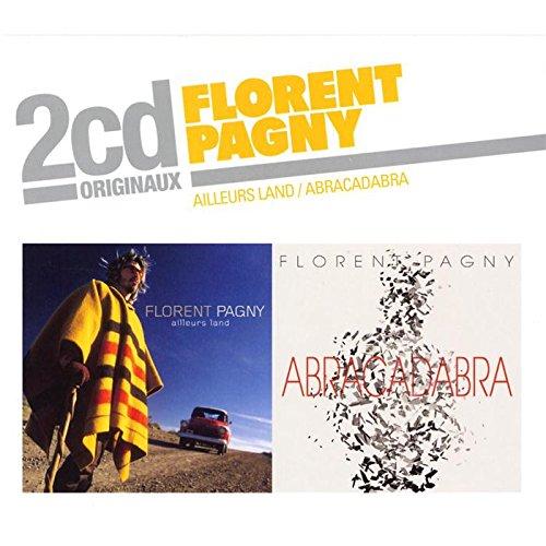 Florent Pagny - Ailleurs Land / Abracadabra - Zortam Music