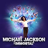 Michael Jackson Immortal [Deluxe Edition]