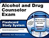 Alcohol and Drug Counselor Exam Flashcard Study System: ADC Test Practice Questions & Review for the International Examination for Alcohol & Drug Counselors (Cards)