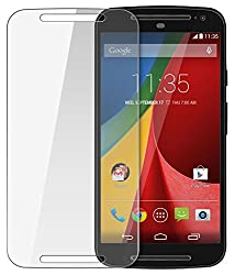 Techwich Tempered Glass For Motorola Moto G