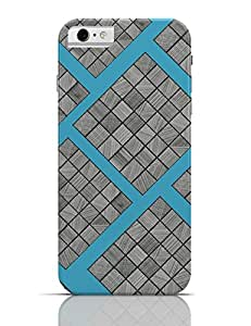 Posterguy Lines And Grids Case Cover For Iphone 6 / Iphone 6S