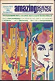 img - for AMAZING Science Fiction: January, Jan. 1973 book / textbook / text book