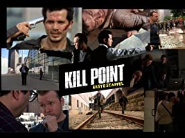 Kill Point - Staffel 1