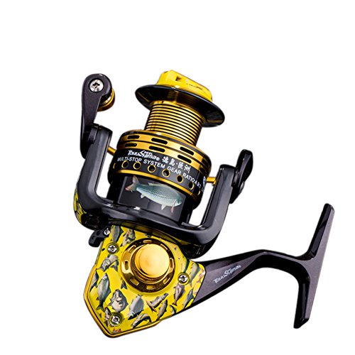 New used fishing reels for sale 242 ads in us lowest for Used fishing reels for sale